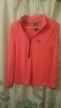 Victoria's Secret PINK 1/2 zip North Little Rock, 72120