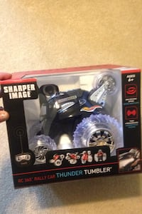 Sharper image RC car Dumfries, 22025