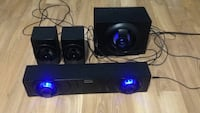 Bluetooth surround system Calgary, T2S 0W3