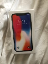 iPhone X for sale  592 km