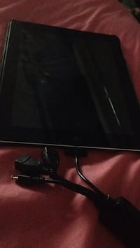 black Sony flat screen TV Winnipeg, R2V
