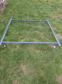 Double bed frame $40.00