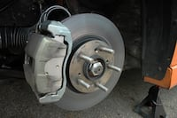 Affordable Brake Repair 32 km