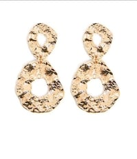 Forever 21 earrings - new with tags Houston, 77006