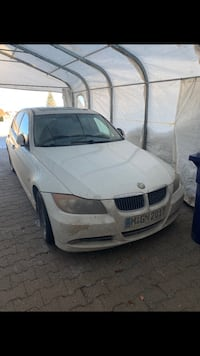 2006 BMW 3 Series NEGOTIABLE Dollard-des-Ormeaux
