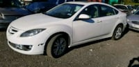 2010 Mazda 6 District Heights