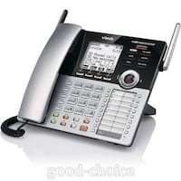 Vtech 4-line small business phone system Capitol Heights, 20743