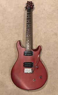 Electric guitar - PRS SE Standard 22 in mint condition Milton, L9T 0J4