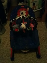 Baby seat  Pittston, 18640