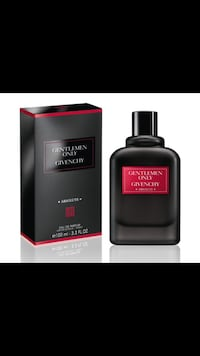 Parfum Givenchy ''Gentleman Only Absolute''