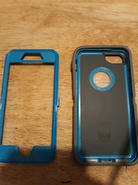 Oeerbox Drop+ Protection iPhone S7 Case  Lancaster, 93535