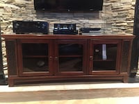TV/TABLE STAND - STORAGE/ENTERTAINMENT UNIT Laval