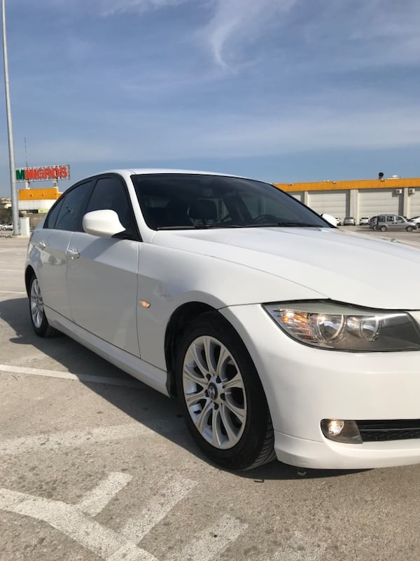 2012 BMW 3 Serisi 316I COMFORT PLUS OTM. SEDAN 3