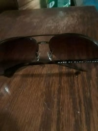 silver-colored framed sunglasses San Diego, 92114
