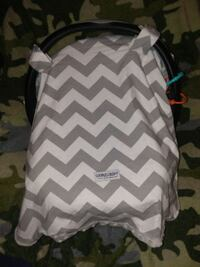 Carseat and carseat covers Columbus, 43224