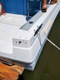 boat repair and detail. Pensacola