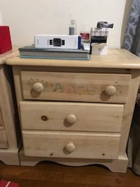 Wood Furniture (Great Condition) Miami
