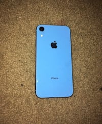 Blue iPhone XR  Glen Burnie, 21061