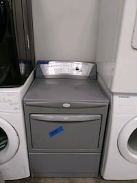 Whirlpool dryer excellent conditions Bowie, 20715