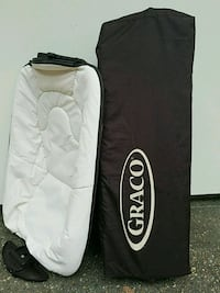 graco pack and play Baton Rouge
