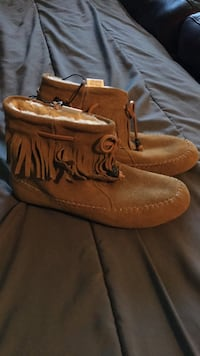 Moccasins Womans Whittier, 90605