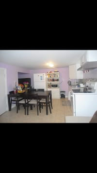 Bran new Basement apartment for rent Toronto