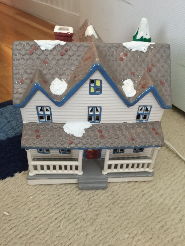 Dept 56 Houses Price is per House Red Barn, Church, Doctor's House,  Cumberland, Fire Station, Warming House ( with ice rink), Farmhouse