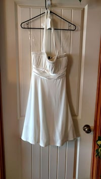 White Bridal Dress Post Falls, 83854