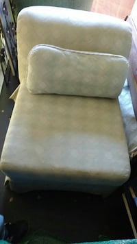Two 29x26 small sofa chairs