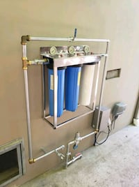 Water filtration systems Aloha