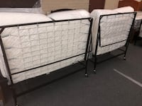 Twin/Full Rollerway with Mattress  Tucson, 85714
