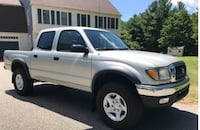 *2004*Toyota#Tacoma Washington