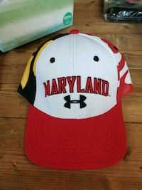 Maryland Terps Adjustable hat Mount Airy, 21771