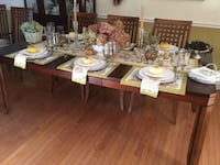 Dinning table Chester, 10918
