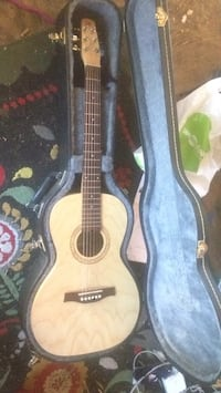 Seagull excursion parlor guitar w/ pickup NEED GONE ASAP Vancouver, V5R 5S2