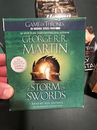 game of thrones cd 's Lawrenceville, 30043