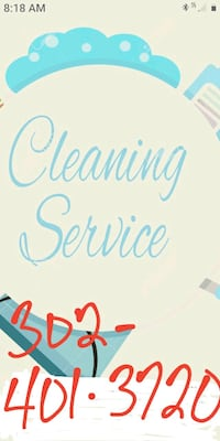 House cleaning Dover