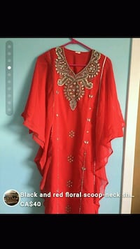 8 to 10 years girls kaftan Toronto, M1G 1L6
