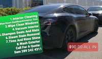 (MOBILE) Automotive Detailing  [TL_HIDDEN]    Mississauga