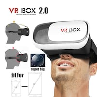 "GAFAS-VIRTUAL-BOX-HD-PRO-3D-3,5""-6,0""-para-iPhone-Samsung-Sony  Bonares"
