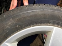 Tires  Volkswagen  Kitchener, N2A 2M4