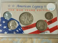 American Legacy Coin Collection Sandy, 84093