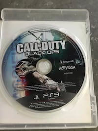 Disco del gioco Call of Duty Black Ops PS3 Pergola, 61045