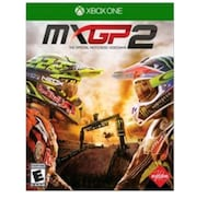 Xbox one game Raleigh