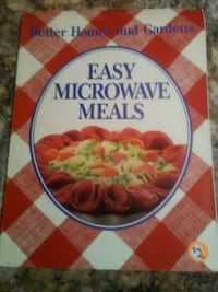 Easy Microwave Meals Phillipsburg, 08865