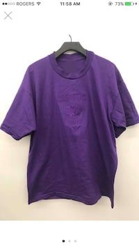 Vintage YSL and Chanel Tee Cambridge, N1T 1W3