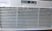 General electric window air conditioner