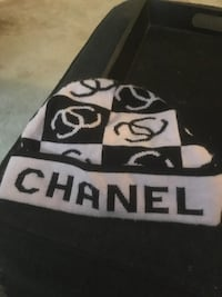 Chanel vintage soft knit beanie Surrey, V4N 0Y7