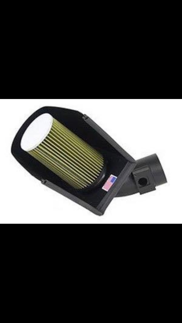 X-intake for 05-07 f350