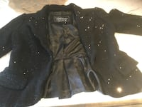 GUESSBlazerYoungLadiesSmallExcellentConditionBlackDressUp/Dress Down London, N6J 0B2